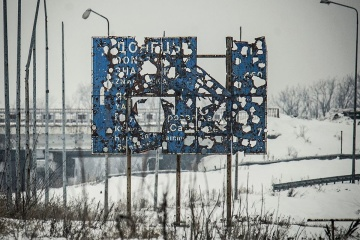 Donbass : les troupes russes ont mené 11 attaques