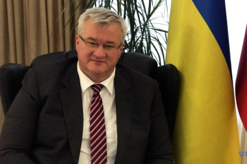 Ukraine's Ambassador to Turkey: All conflicts in post-Soviet space have Russian trace