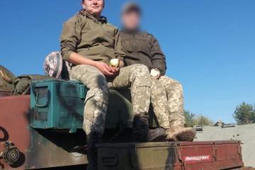Una médica militar fallece en la zona de la Operación de las Fuerzas Conjuntas