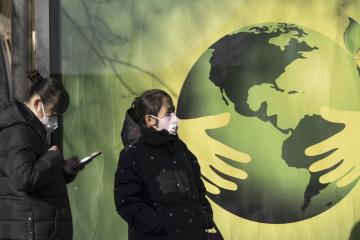 Kristalina Georgieva : Le coronavirus met en péril la reprise de l'économie mondiale