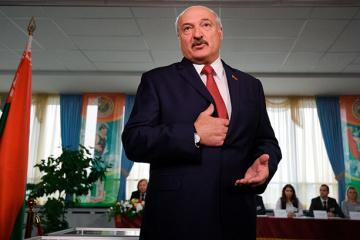ルカシェンコ・ベラルーシ大統領、拘束傭兵案件につきロシアとウクライナの検事総長をミンスクに招待するよう指示