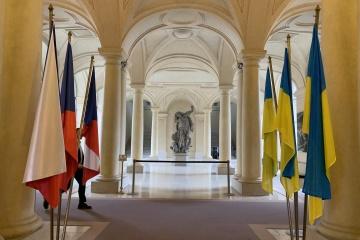 Les diplomates français ont réalisé une vidéo sur l'Ukraine