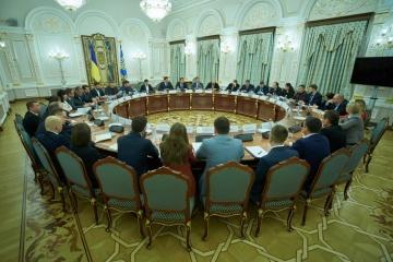 Selenskyj will 2,9 Mrd. USD von Gazprom für Infrastruktur verwenden