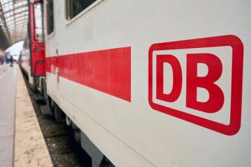 Infrastrukturminister erhofft Zusammenarbeit von Ukrsalisnyzja mit der Deutschen Bahn