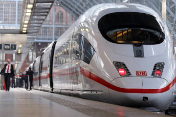 Regierung unterzeichnet Kooperationsmemorandum mit der Deutschen Bahn
