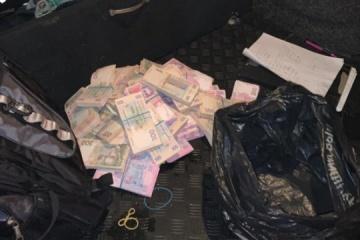 Urzędnika Sekretariatu Gabinetu Ministrów zatrzymano za wymuszenie 2,5 miliona łapówki