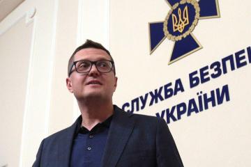 Le chef du SBU commente les perquisitions dans les locaux de 1+1: Il ne s'agit pas d'oppression de la liberté d'expression