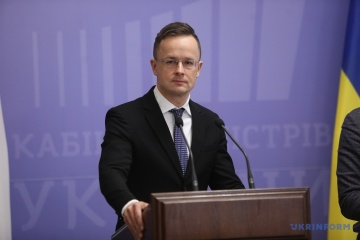 Szijjártó: La posición de Hungría sobre las sanciones contra Rusia se mantiene sin cambios