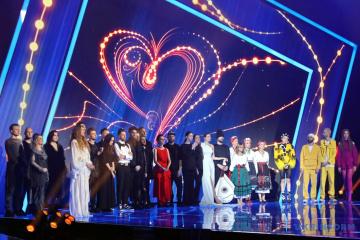 ESC-Vorentscheid 2020: Lieder von ersten drei Finalisten
