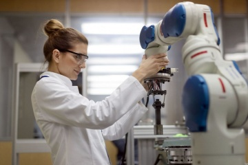 Aujourd'hui, Journée internationale des femmes et des filles de science