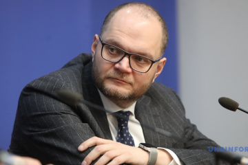 Sperrung russischer Internetdienste wird verlängert - Kulturminister Borodajnskyj