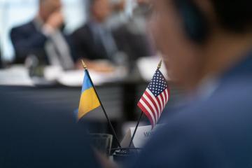 U.S. Secretary of State Blinken to meet with Ukraine's FM Kuleba in Brussels