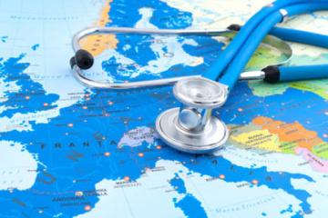 Kyiv accueillera pour la première fois le Forum mondial du tourisme médical