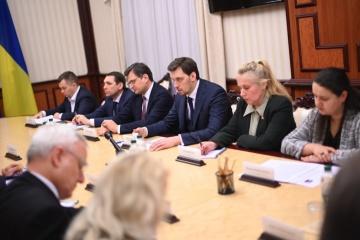Numérisation: l'Ukraine et l'UE signent un nouveau programme de 25 millions d'euros