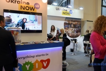 Kyiv tourism to be presented in UAE instead of China