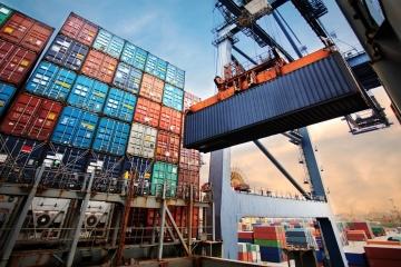 Hafenbetreiber DP World kommt in die Ukraine