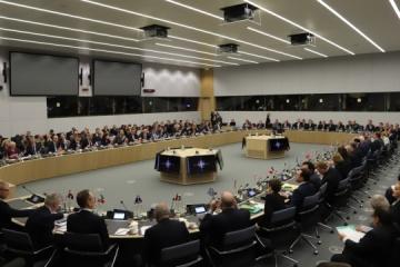 Militares ucranianos siguen participando en la misión de la OTAN en Afganistán