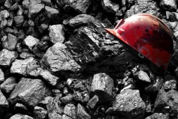 In Krywyj Rih dauert 20. Tag Streik der Bergleute an