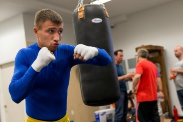 Lomachenko, Lopez to agree on fight by end of next week