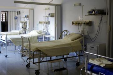 Ляшко розповів, скільки ліжок для хворих на COVID-19 підготували під час карантину