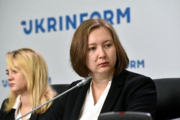 Activista de derechos humanos: Rusia destruye la identidad ucraniana en Crimea