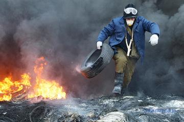 Sechster Jahrestag der Maidan-Morde