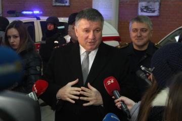 Avakov: Ucrania evacua a los ciudadanos de varios países de Wuhan