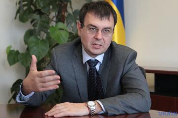 Danylo Hetmantsev : Il faudra encore de 30 à 40 ans pour que le niveau de salaire des Ukrainiens rattrape celui des Polonais