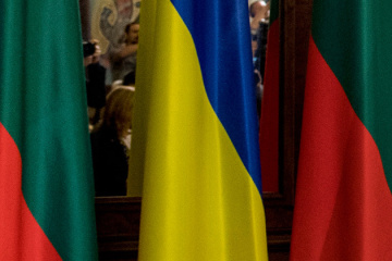 Bulgarian foreign minister to visit Ukraine on Sept 17