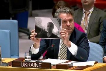 Sergiy Kyslytsya : Le Kremlin poursuit sa stratégie d'escalade dans le Donbass