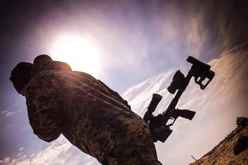33 soldados han muerto en 5 meses en el Donbás