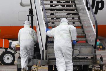 Ministerstwo Spraw Wewnętrznych powiedziało, gdzie będą poddawane kwarantannie osoby ewakuowane z Chin