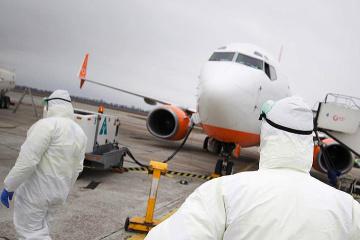 Coronavirus: Israel dankt der Ukraine für Evakuierung seines Bürgers aus Wuhan