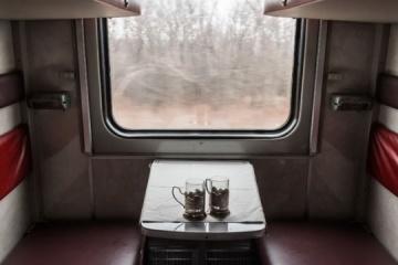 Chinesin mit hohem Fieber im Zug Kyjiw – Moskau: Passagiere in Quarantänestation in Russland gebracht