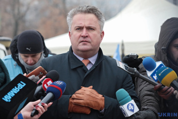 Kyslytsya: Informe del secretario general de la ONU sobre Crimea documenta nuevas violaciones de Rusia