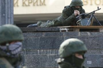 L'annexion de la Crimée : chronique des événements