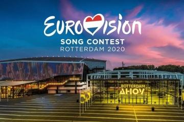Coronavirus : L'Eurovision 2020 annulé