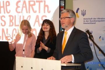 Iryna Tsilyk: Teilnahme an Berlinale macht ukrainisches Kino bemerkbar