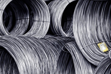 Ukraine imposes 50% duty on steel wire imports from Russia