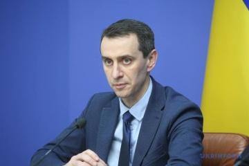 Vize-Gesundheitsminister Ljaschko zum Hauptamtsarzt für Hygiene und Epidemiologie ernannt