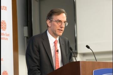 US-Diplomat: US-Sanktionen gegen Russland bleiben, bis die Krim wieder der Ukraine angehört