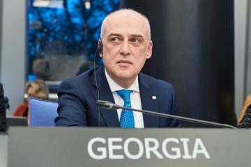 La Géorgie soutient  l'indépendance,  la souveraineté et  l'intégrité territoriale de l'Ukraine