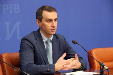 Lyashko: Ucrania recibirá la vacuna contra la COVID-19 para el 20% de la población