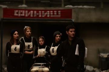La première bande-annonce du nouveau film d'Oleg Sentsov est sortie