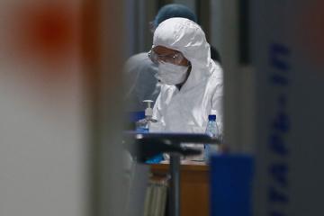 Coronavirus : Un homme succombe au virus dans la région de Ternopil