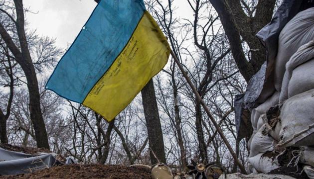Donbass : les troupes russes ont pilonné des positions ukrainiennes avec des mortiers interdits