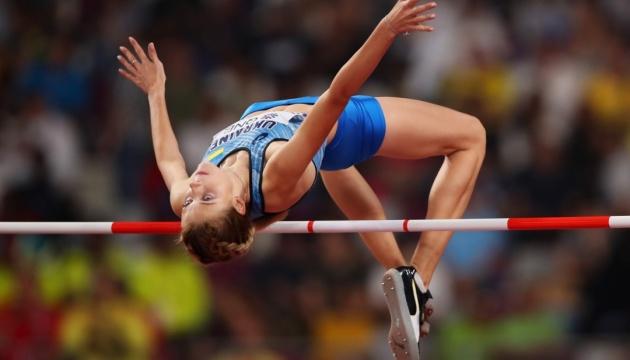 Maguchikh establece un nuevo récord mundial sub-20 de altura