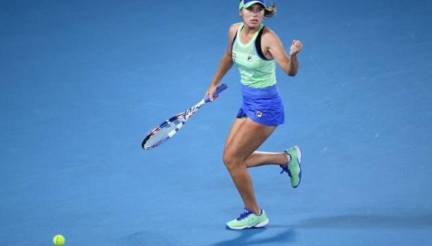 Американка Кенин выиграла Australian Open