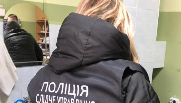 На Житомирщині затримали лікаря, який вимагав хабар у ветерана ООС