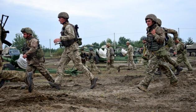 На Донбасі окупанти гатять із заборонених мінометів — з опівночі дев'ять обстрілів
